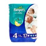 Pampers -  4015400406303