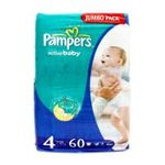 Pampers -  4015400406396