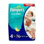 Pampers -  4015400406426