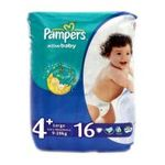 Pampers -  4015400406488