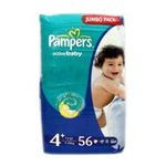 Pampers -  4015400406570