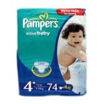 Pampers -  4015400406600