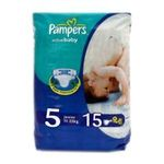 Pampers -  4015400406662