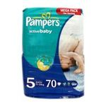 Pampers -  4015400406785