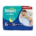 Pampers -  4015400406846