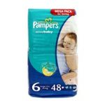 Pampers -  4015400406877