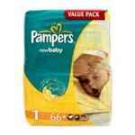 Pampers -  4015400406969