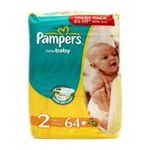 Pampers -  4015400408611
