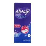 Always -  ALWAYS |  alldays serviettes sanitaires boite carton 26ctsans ailette mince large protege slip  4015400412038