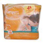 Pampers -  4015400415633