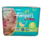 Pampers -  4015400418252