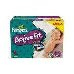 Pampers -  4015400423997