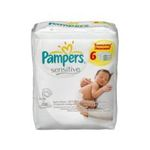 Pampers -  4015400439707
