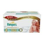 Pampers -  4015400465447