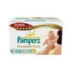 Pampers -  4015400465461