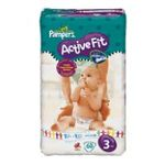 Pampers -  4015400486947