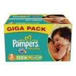 Pampers -  4015400493501