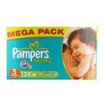 Pampers -  4015400493549