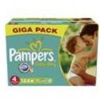 Pampers -  4015400493624