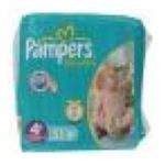 Pampers -  4015400493709