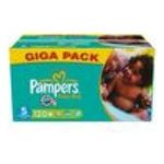 Pampers -  4015400493778