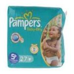 Pampers -  4015400493853