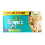 Pampers -  4015400493938