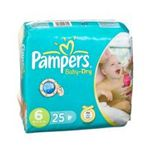 Pampers -  4015400493952
