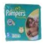 Pampers -  4015400494997
