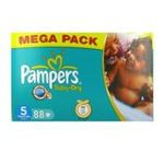 Pampers -  4015400495192