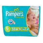 Pampers -  4015400498834