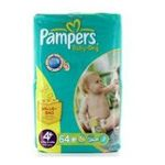Pampers -  4015400498865