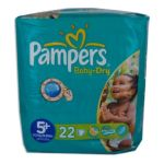 Pampers -  4015400501299