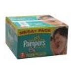 Pampers -  4015400501756