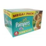 Pampers -  4015400501787