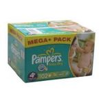 Pampers -  4015400501817