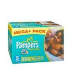 Pampers -  4015400501848