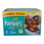 Pampers -  4015400502661