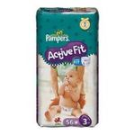 Pampers -  4015400503071