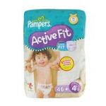 Pampers -  4015400503101