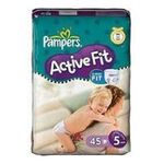 Pampers -  4015400503132