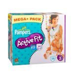 Pampers -  4015400503552