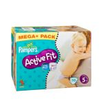 Pampers -  4015400503651