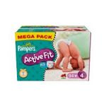 Pampers -  4015400504016