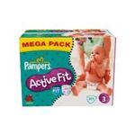 Pampers -  4015400504641