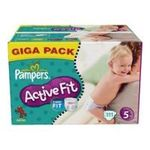 Pampers -  4015400504764