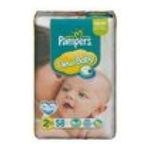 Pampers -  4015400527220