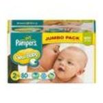Pampers -  4015400527305