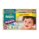Pampers -  4015400529415