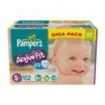 Pampers -  4015400529484